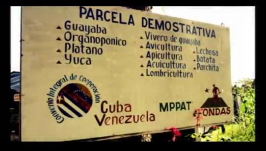 Centro Madre de Barlovento Venezuela