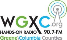 WGXC Radio