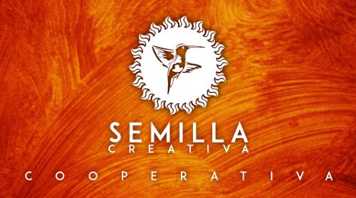 SEMILLA CREATIVA Cooperativa logo